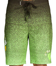 Hurley Phantom O' Hurley Boardshort (32) Green