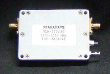 Spanawave Low Noise Amplifier 1200-2350 MHz SLA-12023G NEW