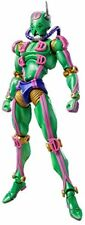 Super Action Statue 71 Diver Down Hirohiko Araki Specify Color Ver. Figure