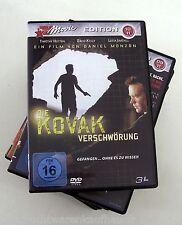 DVD TV - Movie Edition DVD Filmsammlung 10 Top DVD's  FSK 6/12/16