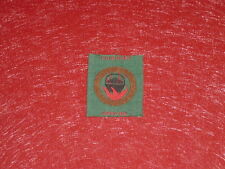 [SCOUTISME] VINTAGE 1940s MERIT BADGE BREVET FRENCH BOY SCOUTS Unused COOKING