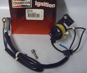 Champion Ignition Trigger Pick Up CIT114 FITS Ford Laser KC KE 1985 - 1989
