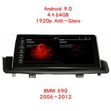 "BMW E90 E91 E92 E93 10.25"" Anti-Glare 1920p Android 9.0 Autoradio 4+64GB +iDrive"