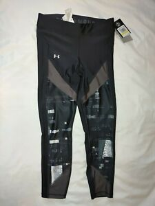 Women's Under Armour Heatgear 3/4 Tights M