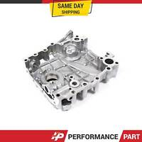 Timing Chain Cover Oil Pump for 94-04 Toyota 2.7L 3RZFE T100 Tacoma 4Runner