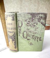 ADVENTURES Of DON QUIXOTE,19th Century,Miguel De Cervantes,Dore Edition,Illust