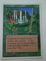 MTG Magic the Gathering English Concordant Crossroads 1995 Chronicles NM