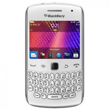 NEW BlackBerry Curve 9360 - White (Unlocked) GSM 3G Qwerty Camera Smartphone