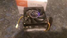 XYCP K803 65W CPU Cooler 7CM Fan + Heatsink For AMD AM2 AM3 939 940 Phenom X3 4