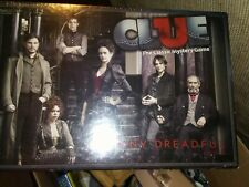 New Clue Penny Dreadful Edition Board Game. Nice! Showtime
