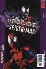 Ultimate Spiderman #36 NM