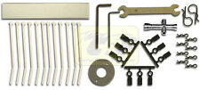 TOOL BAG Hotshot Wrench Servo Tape Body Clip Rod End Motor Plate  Tamiya 9400640