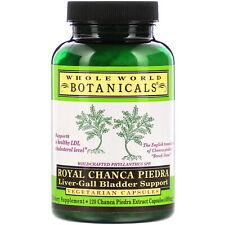 Royal Chanca Piedra, Liver-Gall Bladder Support, 400 mg, 120 Vegetarian Capsules
