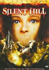 Silent Hill 0043396138841 With Sean Bean DVD Region 1
