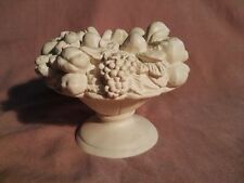 PAPYRUS Teelichthalter Teelicht Kerzenhalter Leuchter Obst Kranz Deko