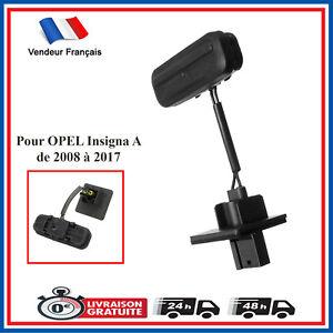 Opel Insigna Maniglia Pulsante Del Portellone Posteriore Con Set Cofano 13422268