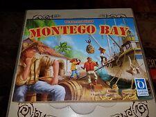 Queen Games: Board Games - MONTEGO BAY complete