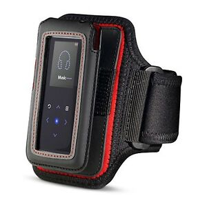 For iPOD NANO SPORTS WORKOUT ARMBAND GYM RUNNING ARM WRIST BAND STRAP COVER CASE