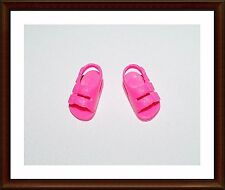 1 Pair of Shoes  - For Stacie Doll   - Barbie's Little Sister - Lot 5