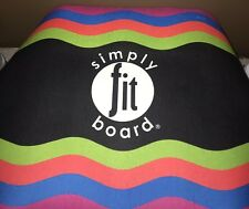 Simply Fit Board Workout Mat (Official As Seen On Tv)