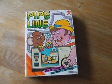 "Lcd game Bandai "" Pipeline "" game watch"