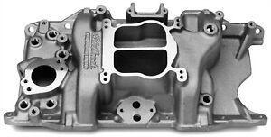 Engine Intake Manifold Performer 318/360 Edelbrock 3776