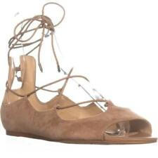 Sam Edelman Flat (0 to 1/2 in.) Lace Up Flats for Women
