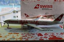 Swiss B-777-300ER (HB-JNA) Peoples Planes, 1:200 Inflight200