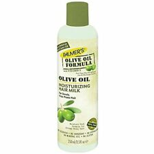 Palmer's Olive Oil Formula Moisturizing Hair Milk For Unruly Frizzy Hair 8.5 Oz