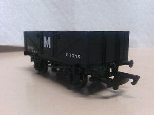 Bachmann Trains Thomas and Friends M 6 Ton Wagon 77036 HO/OO
