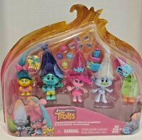 Trolls DreamWorks Coronation Celebration Pack NEW