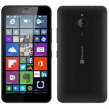 Téléphone portable Microsoft Lumia 640XL LTE Dual SIM 5,7 pouces - 8 Go Noir