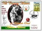 ADELAIDE OVAL TEST CENTURY's CRICKET COVER, MORRIS