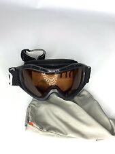 Scott Ski Goggles Snowboarding Winter Goggles Black a5y