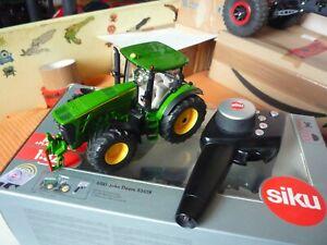 Siku Control 8345R John Deere + Fernbedienung
