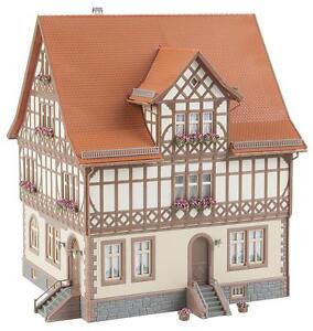 Faller 191714 H0 Fachwerkhaus Bad Liebenstein  #NEU in OVP##