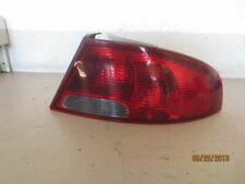 Passenger Right Tail Light Sedan Fits 01-06 Stratus 97121