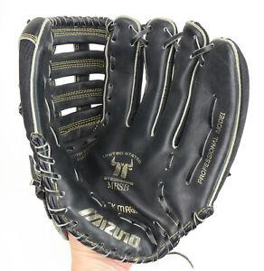 "Mizuno MBSB Black Magic Softball Glove 13"" Right Hand Throw"