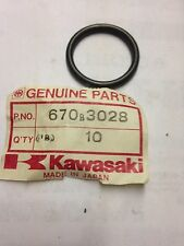 Kawasaki KS125 KX125 KE125 28mm 'O' Ring 670B3028 NOS