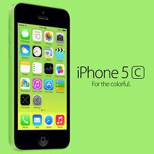 Apple iPhone 5C 16GB Unlocked International GSM & CDMA Smartphone - Green