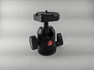 Manfrotto Midi Ball Head with RC2 Rapid Connect 488RC2