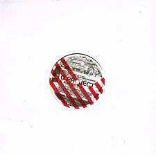"""Q PROJECT Ask Not / Times Up 12"""" Vinyl C.I.A RECORDS UK CIA021 A2/B2 Drum'N'Bass"""