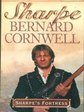 SHARPE'S FORTRESS  BERNARD CORNWELL HARPER COLLINS 2006