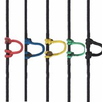 Archery Nocking D Loop Rope String 3M Rope String Cord Release Compound Bow Hunt