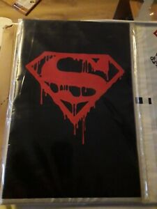 Superman 75 & Adventures of Superman 500 Unopened Polybags
