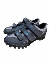 MTB E Soles Bontrager Race Mountain Biking Cycling Shoes Women's Size 39/6