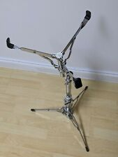 Pearl 806 Snare Drum Stand Single Braced 1976 Made In Japan
