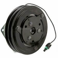6 152mm 2 Groove Ac Clutch With 12v 2 Wire Switch For York Ac Compressor Dac