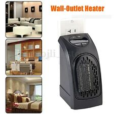Wall-Outlet Handy Heater Up to 250 sq. ft. 350 Watt Heating Bathroom Motorhome