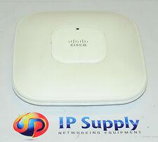 Cisco AIR-AP1142N-A-K9 Wireless Access Point 6MthWtyTaxInv